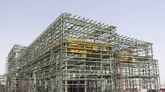 کارخانه فولاد سازی